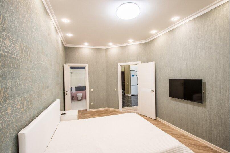 1-комн. квартира, 85 кв.м. на 4 человека, Крымская улица, 3к1, Геленджик - Фотография 10