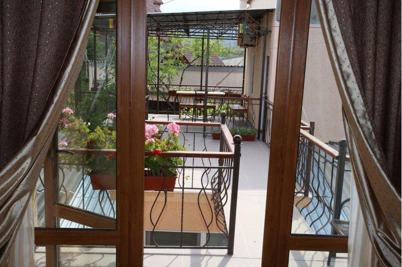 2 этаж 1 комнатный под ключ, 32 кв.м. на 3 человека, 1 спальня, Русская улица, 49, Феодосия - Фотография 5