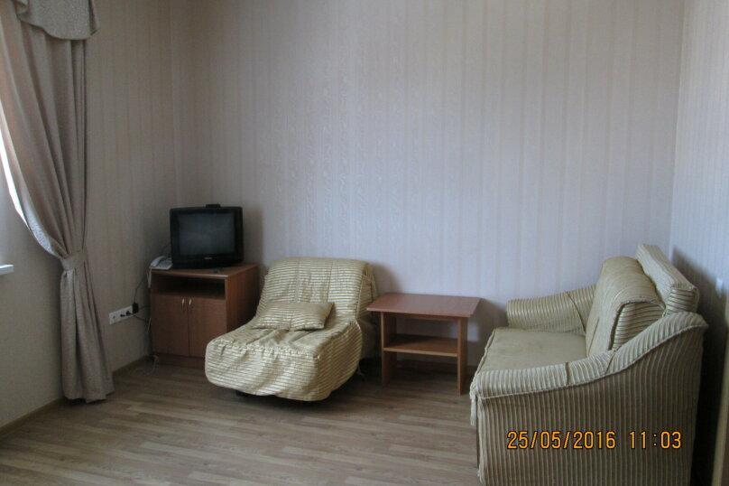 Четырехместный с доп.местом, Красноармейская улица, 22, Анапа - Фотография 2