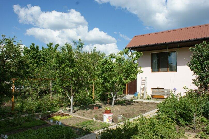 Домик, 32 кв.м. на 4 человека, 1 спальня, Веселая, 10, Усатова Балка, Анапа - Фотография 12
