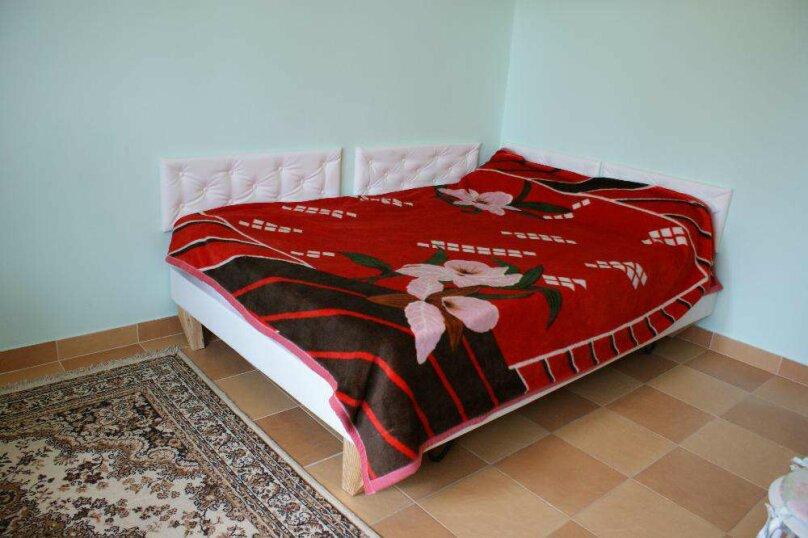 Домик, 32 кв.м. на 4 человека, 1 спальня, Веселая, 10, Усатова Балка, Анапа - Фотография 3