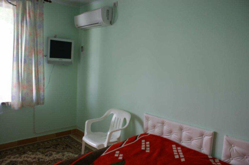 Домик, 32 кв.м. на 4 человека, 1 спальня, Веселая, 10, Усатова Балка, Анапа - Фотография 13
