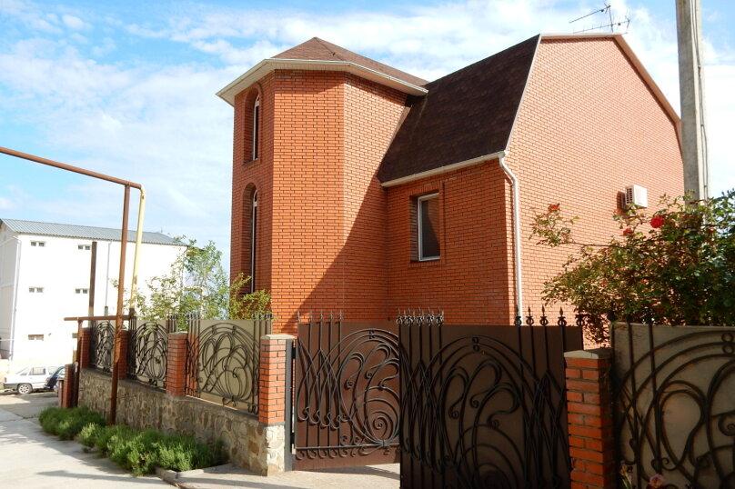 Дом, 350 кв.м. на 10 человек, 10 спален, Поселковая улица, 5, Ялта - Фотография 1