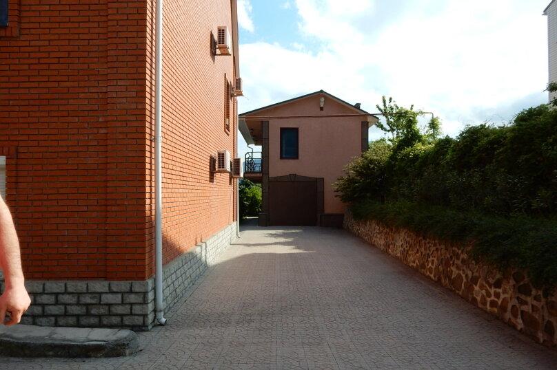 Дом, 350 кв.м. на 10 человек, 10 спален, Поселковая улица, 5, Ялта - Фотография 2