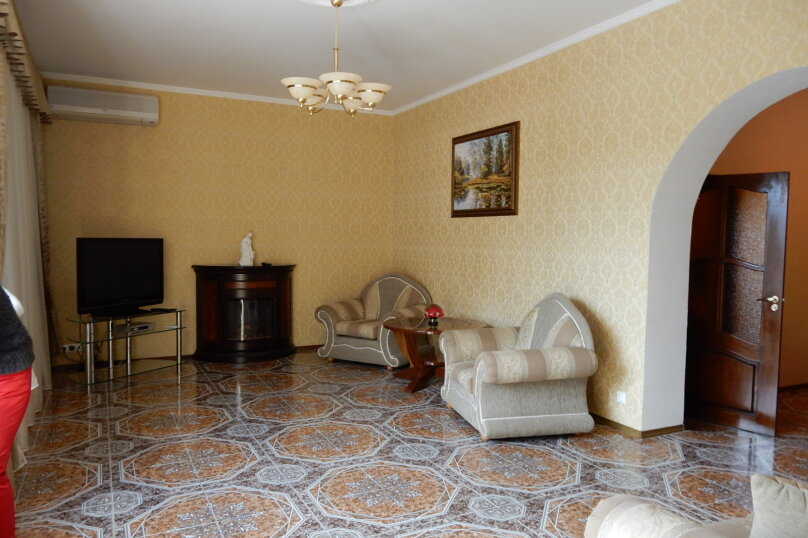 Дом, 350 кв.м. на 10 человек, 10 спален, Поселковая улица, 5, Ялта - Фотография 10