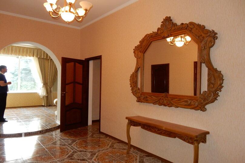 Дом, 350 кв.м. на 10 человек, 10 спален, Поселковая улица, 5, Ялта - Фотография 15