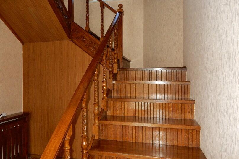 Дом, 350 кв.м. на 10 человек, 10 спален, Поселковая улица, 5, Ялта - Фотография 16