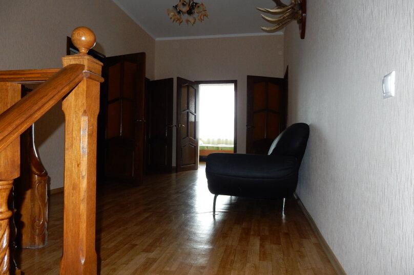 Дом, 350 кв.м. на 10 человек, 10 спален, Поселковая улица, 5, Ялта - Фотография 17