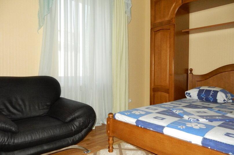 Дом, 350 кв.м. на 10 человек, 10 спален, Поселковая улица, 5, Ялта - Фотография 19