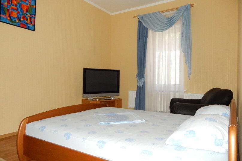 Дом, 350 кв.м. на 10 человек, 10 спален, Поселковая улица, 5, Ялта - Фотография 21