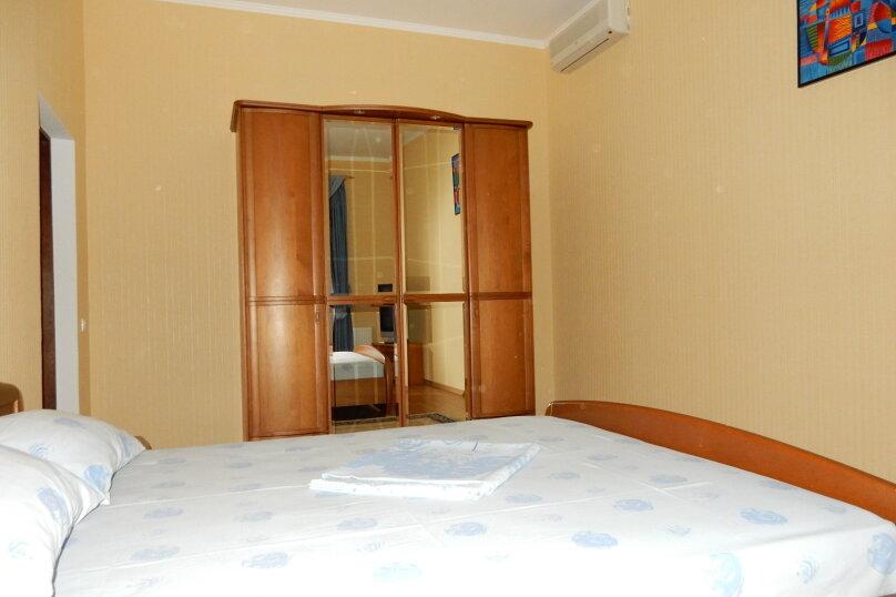 Дом, 350 кв.м. на 10 человек, 10 спален, Поселковая улица, 5, Ялта - Фотография 22