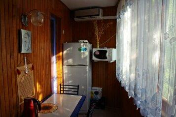 2-комн. квартира, 40 кв.м. на 4 человека, Юбилейная улица, Алушта - Фотография 4