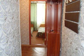 2-комн. квартира, 45 кв.м. на 4 человека, улица Гагарина, Судак - Фотография 2