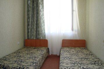 2-комн. квартира, 45 кв.м. на 4 человека, улица Гагарина, Судак - Фотография 3