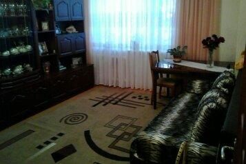 2-комн. квартира, 55 кв.м. на 4 человека, улица Адмирала Фадеева, 21Г, Севастополь - Фотография 1