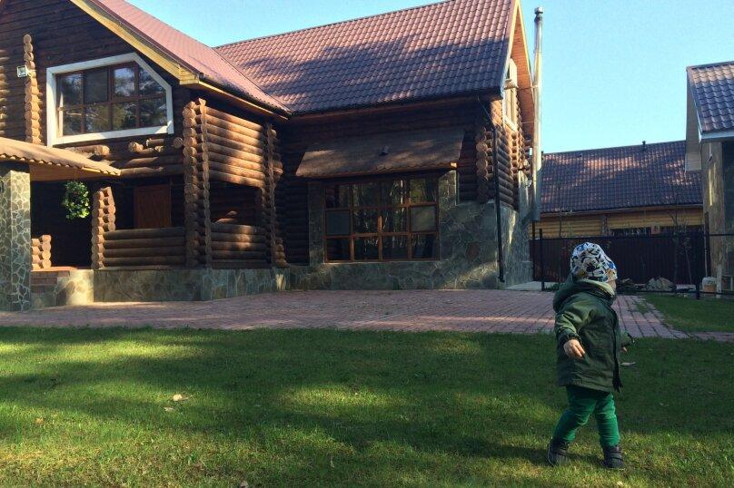 Дом, 340 кв.м. на 22 человека, 4 спальни, деревня Рыжево , 92 А, Егорьевск - Фотография 2