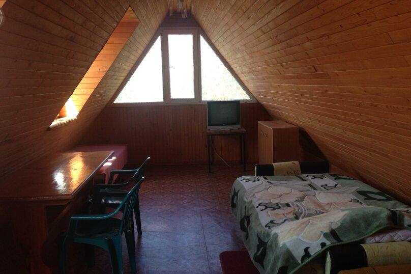 """Гостевой дом """"На Красномаякской 1-А"""", Красномаякская улица, 1А на 12 комнат - Фотография 48"""