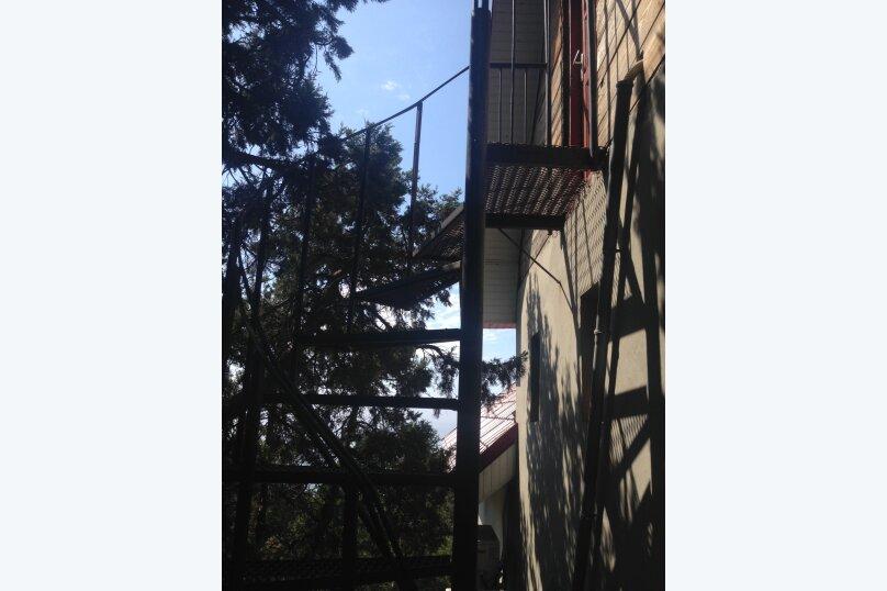 """Гостевой дом """"На Красномаякской 1-А"""", Красномаякская улица, 1А на 12 комнат - Фотография 51"""