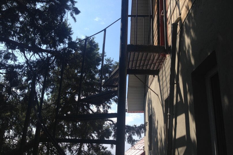 """Гостевой дом """"На Красномаякской 1-А"""", Красномаякская улица, 1А на 12 комнат - Фотография 52"""