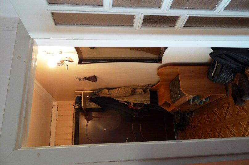 2-комн. квартира, 54 кв.м. на 5 человек, улица Сурикова, 2, Алупка - Фотография 10