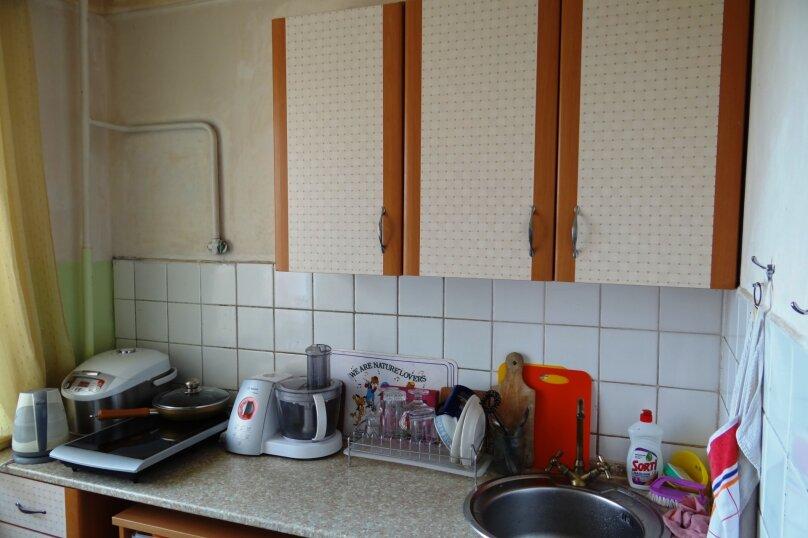 2-комн. квартира, 54 кв.м. на 5 человек, улица Сурикова, 2, Алупка - Фотография 13
