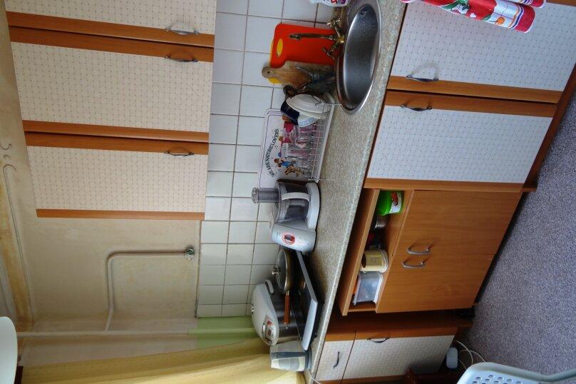 2-комн. квартира, 54 кв.м. на 5 человек, улица Сурикова, 2, Алупка - Фотография 14
