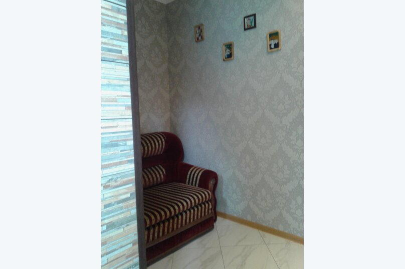 Номер на первом этаже, улица Толстого, 10, Ялта - Фотография 13