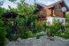 Деревянный  коттедж 2 на 5 человек, 2 спальни, Чайка-3, 4, посёлок Орловка, Севастополь - Фотография 1