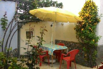Отдельный дом с качелей и собственной зоной отдыха. на 5 человек, 2 спальни, улица Пушкина, Морское - Фотография 4