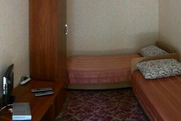Отдельный дом с качелей и собственной зоной отдыха. на 5 человек, 2 спальни, улица Пушкина, 15, Морское - Фотография 4