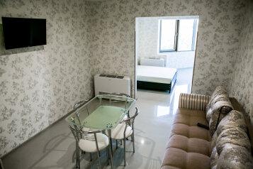 2-комн. квартира, 40 кв.м. на 4 человека, Несебрская, 14, Сочи - Фотография 2