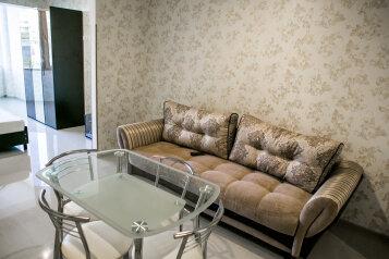 2-комн. квартира, 40 кв.м. на 4 человека, Несебрская, 14, Сочи - Фотография 1