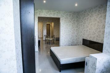 2-комн. квартира, 40 кв.м. на 4 человека, Несебрская, 14, Сочи - Фотография 3