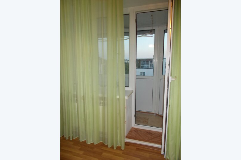 2-комн. квартира, 64 кв.м. на 6 человек, улица Коммунаров, 26, Ейск - Фотография 10