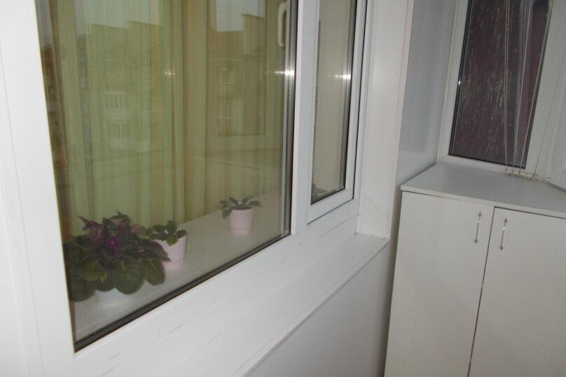 2-комн. квартира, 64 кв.м. на 6 человек, улица Коммунаров, 26, Ейск - Фотография 18