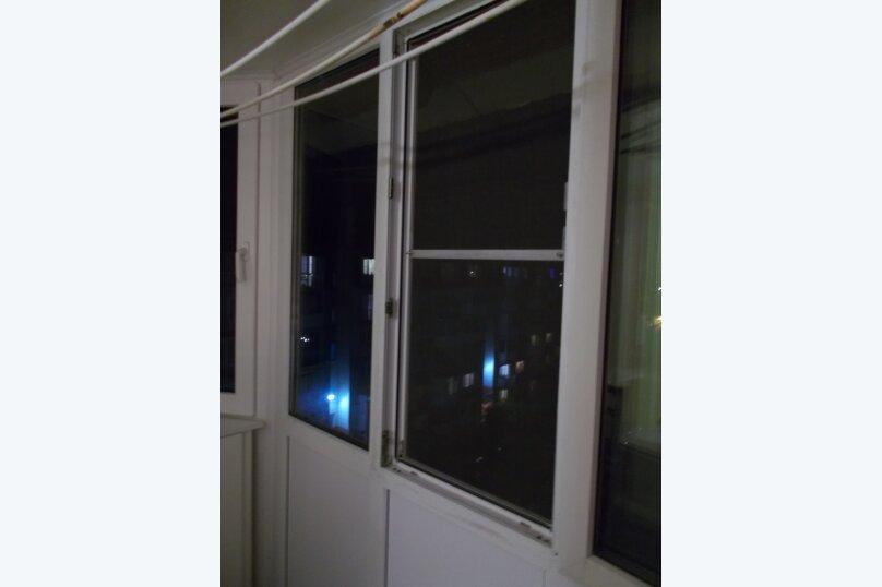 2-комн. квартира, 64 кв.м. на 6 человек, улица Коммунаров, 26, Ейск - Фотография 25
