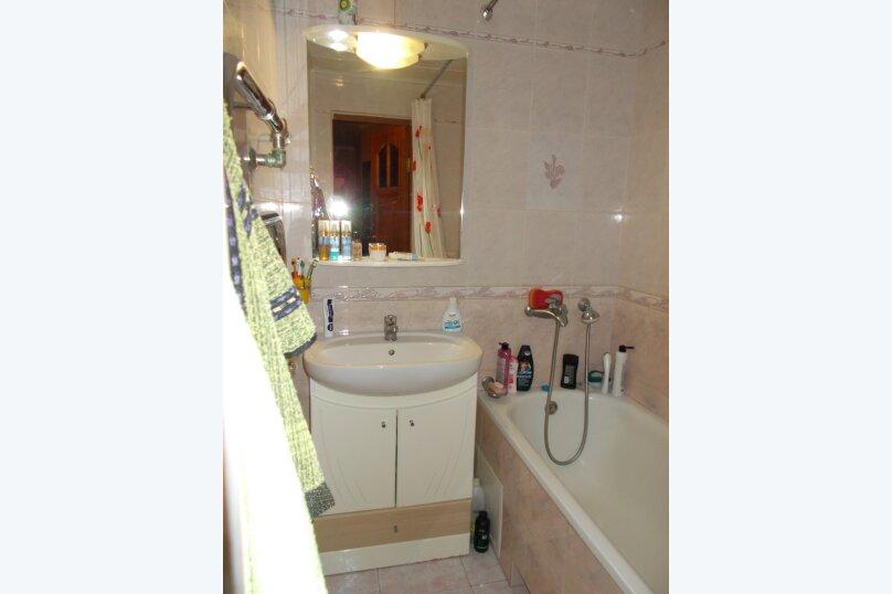 2-комн. квартира, 64 кв.м. на 6 человек, улица Коммунаров, 26, Ейск - Фотография 31