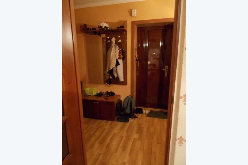 2-комн. квартира, 64 кв.м. на 6 человек, улица Коммунаров, 26, Ейск - Фотография 32