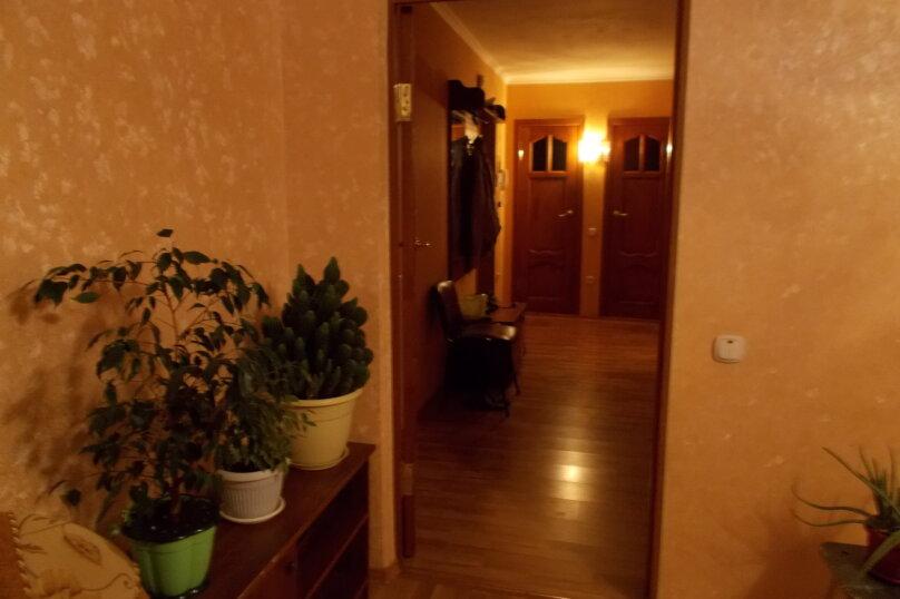 2-комн. квартира, 64 кв.м. на 6 человек, улица Коммунаров, 26, Ейск - Фотография 33