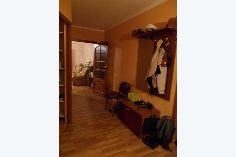 2-комн. квартира, 64 кв.м. на 6 человек, улица Коммунаров, 26, Ейск - Фотография 35