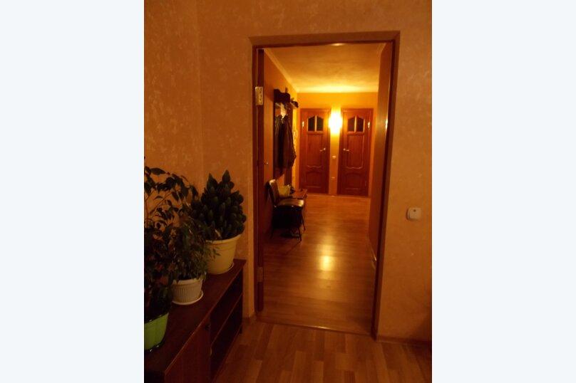 2-комн. квартира, 64 кв.м. на 6 человек, улица Коммунаров, 26, Ейск - Фотография 36