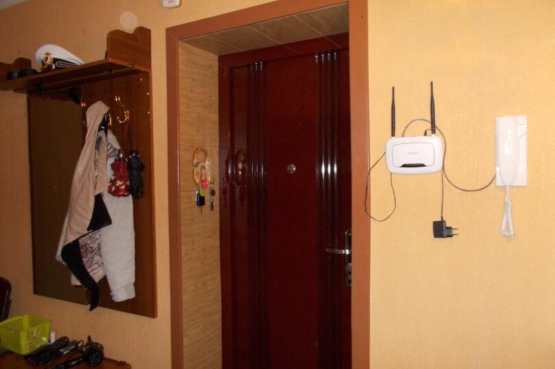 2-комн. квартира, 64 кв.м. на 6 человек, улица Коммунаров, 26, Ейск - Фотография 37