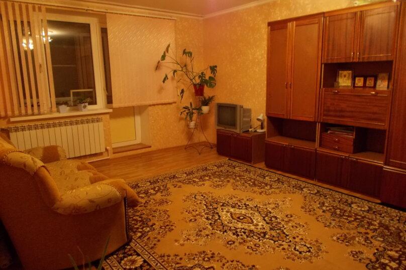 2-комн. квартира, 64 кв.м. на 6 человек, улица Коммунаров, 26, Ейск - Фотография 43