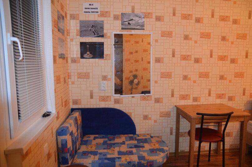 """Гостиница """"На Конечном переулке 20"""", Конечный переулок, 20 на 3 комнаты - Фотография 18"""