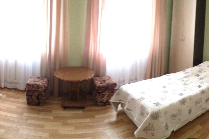 Четырехместный однокомнатный стандарт, улица Победы, 210/3, Лазаревское - Фотография 5