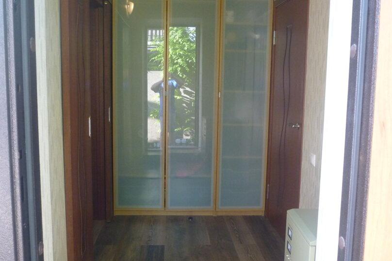 Комфортабельный часть дома под ключ около моря, 45 кв.м. на 5 человек, 2 спальни, Краснофлотская улица, 103, Ейск - Фотография 18