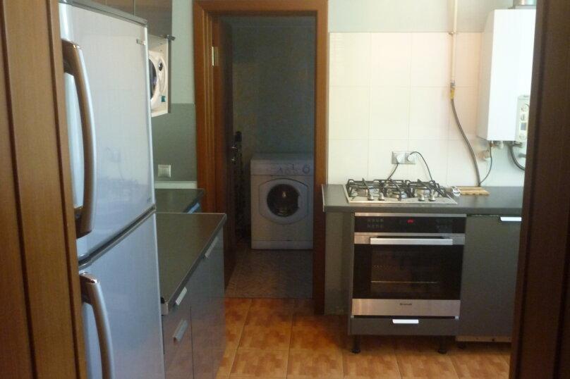 Комфортабельный часть дома под ключ около моря, 45 кв.м. на 5 человек, 2 спальни, Краснофлотская улица, 103, Ейск - Фотография 19