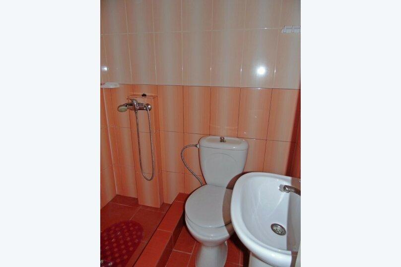 Трехместный номер, улица Агафонова, 96Б, Черноморское - Фотография 5