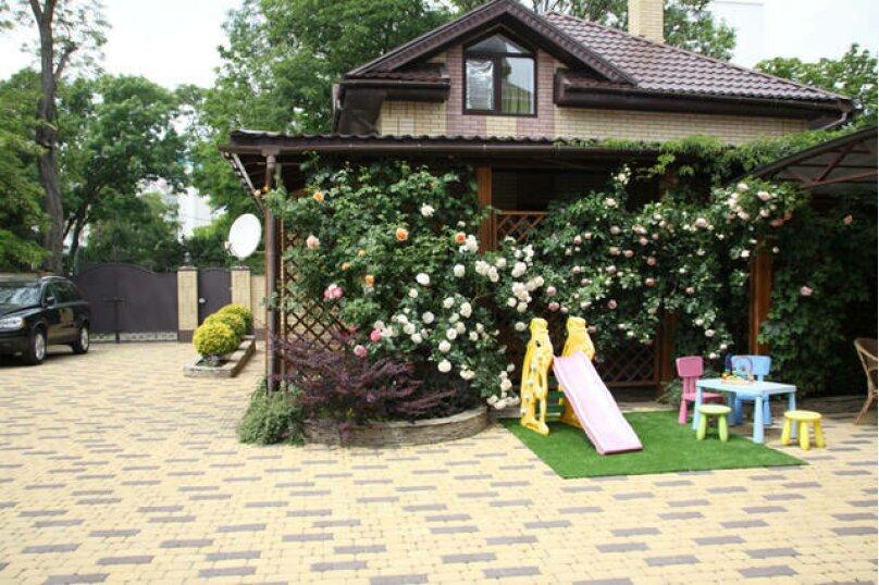 Гостевой дом Лорис, улица Калинина, 22 на 8 комнат - Фотография 3