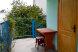 Номер 3-х местный стандарт, переулок Новоселов, 7, Курортное с балконом - Фотография 6